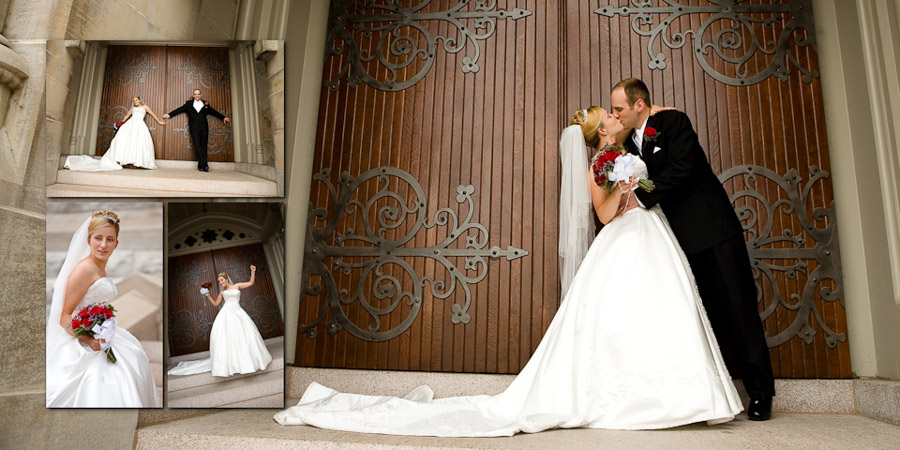 Wedding Photography Tom and Jerry