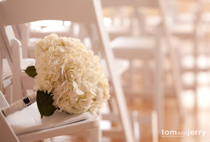 Wedding Details - Club 1000 - Kansas City Weddings