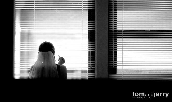 Jennifer and Scott's Wedding - Club 1000 - Kansas City Weddings