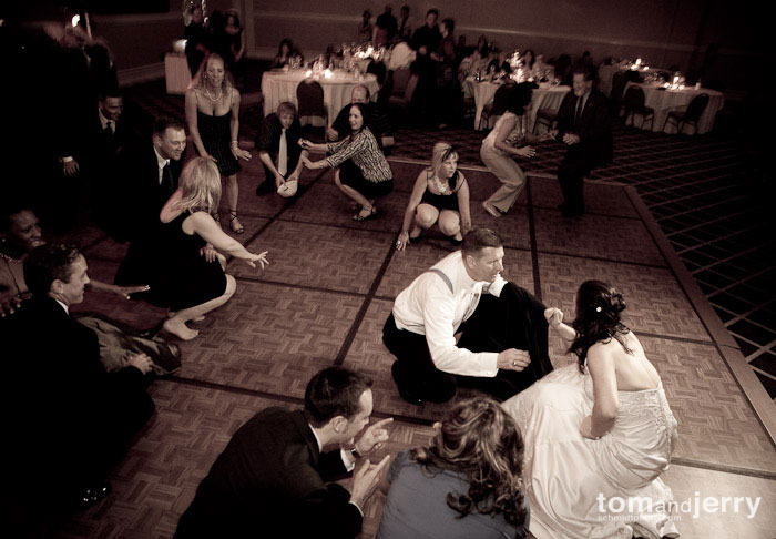 Tom and Jerry Wedding Photography Kansas City Perfect Weddings