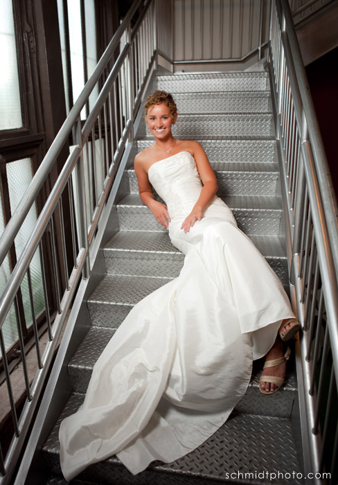 Kansas City Wedding Photo - TS