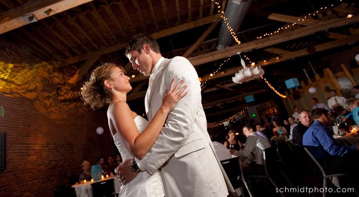 Kansas City Wedding Photo - Tom Schmidt