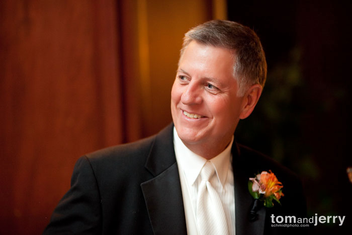 Just Married in Kansas City, Wedding Photography, Tom and Jerry Wedding Photography