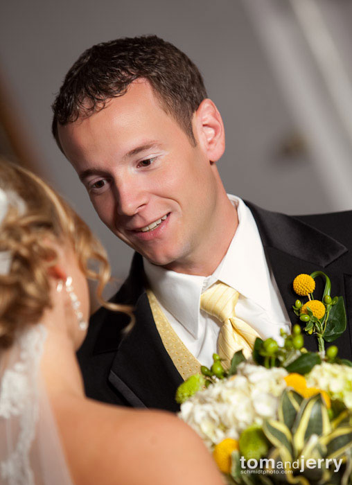 Tom and Jerry Wedding Pgotography