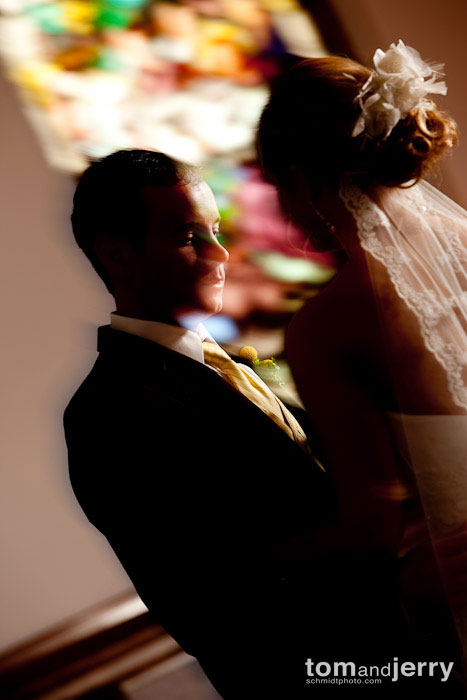 Tom and Jerry Wedding Photography