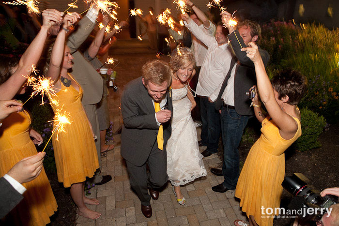 Tom and Jerry Wedding Photography - Kansas City 16
