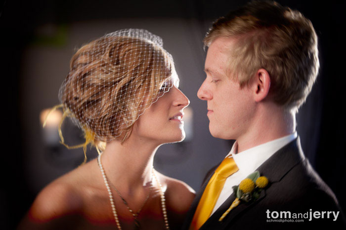 Tom and Jerry Wedding Photography - Kansas City Perfect Wedding
