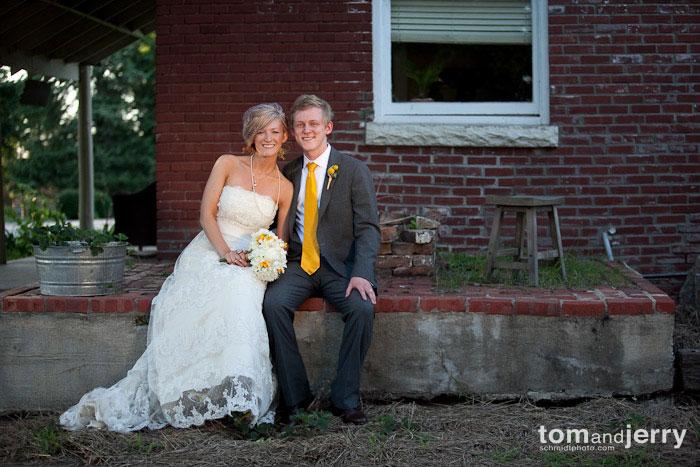 Tom and Jerry Wedding Photography - Kansas City 23