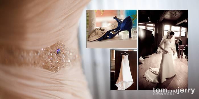 Downtown KC Weddings